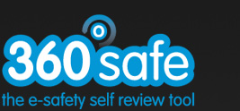 360 degree safe logo